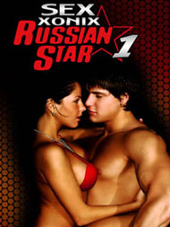 Sex Xonix: Russian Star / ���� ������� � ��������