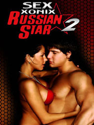 Sex Xonix: Russian Star 2 / ���� ������� � �������� 2