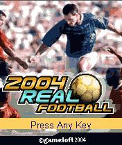 Вся коллекция Real Football от Gameloft