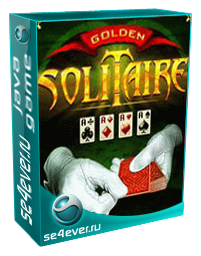 Golden Solitaire
