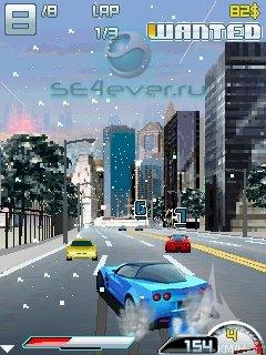 Asphalt 4 3D: Elite Racing - анонс