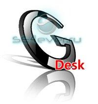 Gdesk 0.33 - Приложение для UIQ3