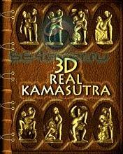 3D REAL KAMASUTRA - Приложение для телефонов Sony Ericsson