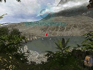 Return To Mysterious Island FULL - игры для Sony Ericsson [UIQ 3]