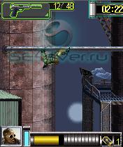 Elite Warrior 4 - java игра для SE
