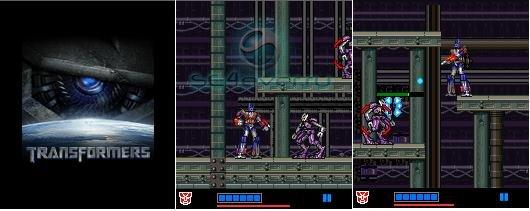 Transformers-Java-игра для SE [176-220]