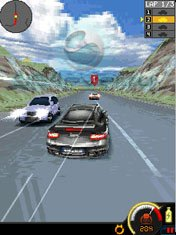Анонс: Need For Speed: Undercover от EA Mobile
