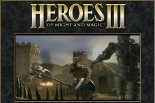 Heroes iii of might and magic-Java игра
