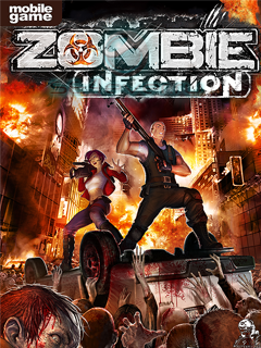 Zombie Infection - java-игра