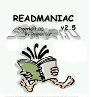 ReadManiac - java приложение