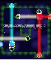 Prism: Light The Way - Java-Игра для Sony Ericsson