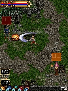Diablo 3 - Java игра