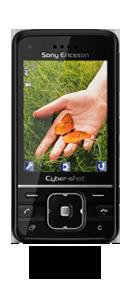 Прошивки и файлы финализации для Sony Ericsson C903