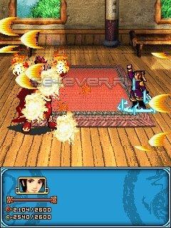 Magic A Sword - Java игра