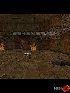 3D Тени Египта - java игра