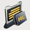 Стандартные файлы menu.ml телефонов Sony Ericsson на платформе А200