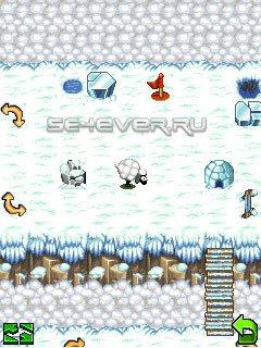 Sheep Mania: Puzzle Islands - java игра