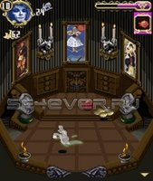 Haunted Mansion Ball Blast - java игра