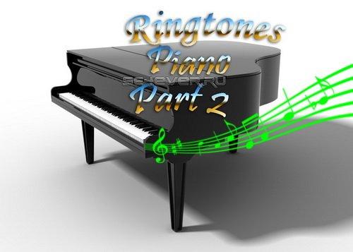 Ringtones Piano Part 2