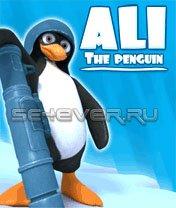 Java игра Пингвин Али / Ali The Penguin - java игра