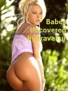 Babes Uncovered by travakur - java игра