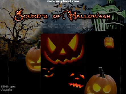 Gourd's Of Halloween Mega Pack