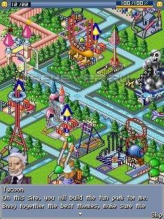 Fun Park Tycoon