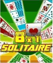 EXL Solitaire 8x1 - Сборник java игр