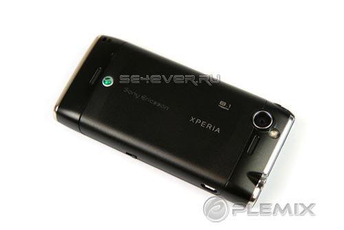 Sony Ericsson XPERIA X2 наконец-то в продаже