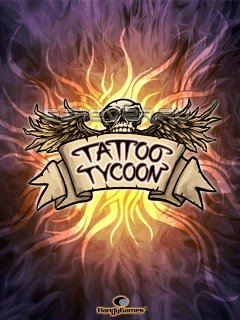 Tattoo Tycoon - Скачать java игру