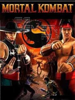 Mortal Combat: Борьба с Хаосом - java игра