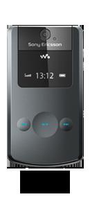 Прошивки и файлы финализации для Sony Ericsson W508