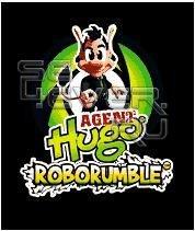 Агент Хьюго против Роботов (Agent Hugo Roborumble)