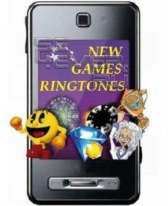 Новые рингтоны из любимых игр (2010)