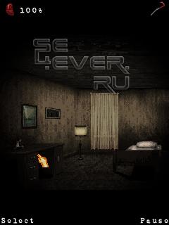 Silent Hill 3 Mobile FULL - java игра