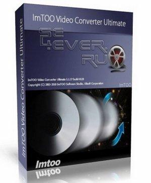 ImTOO Video Converter Ultimate 5.1.39.0305 + Rus