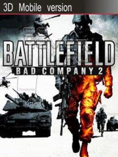 Battlefield Bad Company 2 - Скачать java игру!
