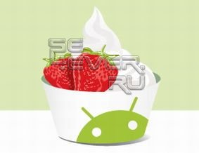 Скоро: Android 2.2 Froyo. Слухи