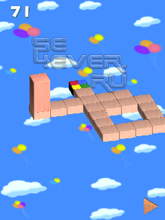 Bobby's Blocks - Java игра
