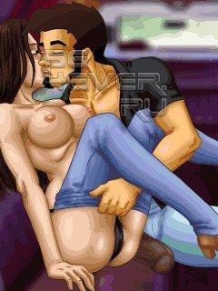 Игра секс с знаминитастами