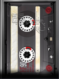 Скин Walkman 4.0 в стиле SE Zylo
