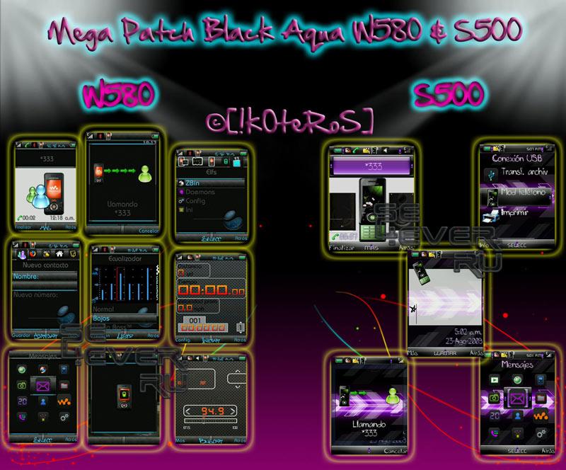 Программа для Sony Ericsson W580i Скачать Бесплатно D-Navigator ! .