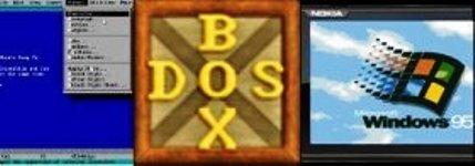 Dosbox 0.2 приложение для uiq3