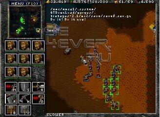 Stratagus - игра для UIQ3