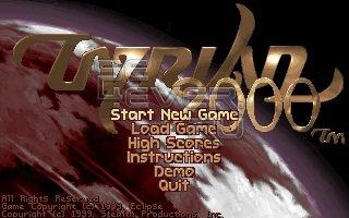 Tyrian 2000 - игра для UIQ3