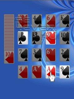 Пасьянс Делюкс. Сборник 16 Игр