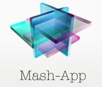 Сервис Mash-app от Sony Ericsson. Обменивайся приложениями!