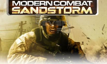 Modern Combat: Sandstorm - Игра для Android