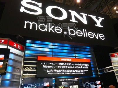 Sony работает над планшетом S1 на базе Android
