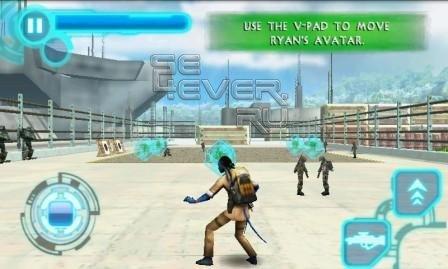 играть в игру аватар: